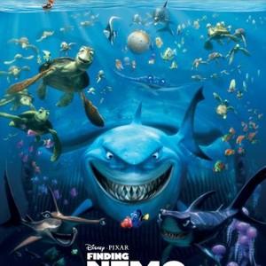 Finding Nemo (2003) - Rotten Tomatoes