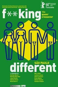 F**king Different Sao Paulo