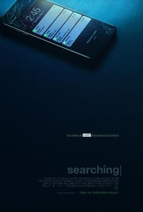 Searching (2018) - Rotten Tomatoes