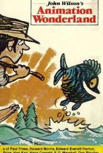John Wilson: Animation Wonderland
