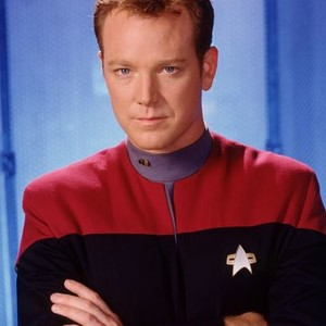 Robert Duncan McNeill as Lt. Tom Paris
