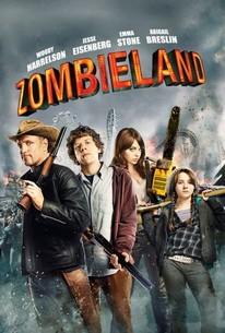 Zombieland 2009 Rotten Tomatoes