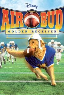Air Bud 2 - Golden Receiver