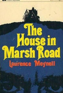 House in Marsh Road (The Invisible Creature)