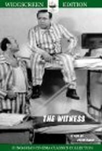 A Tanú (The Witness)