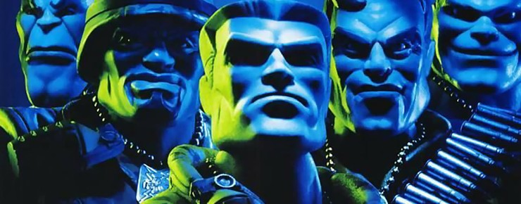 small soldiers full movie free download