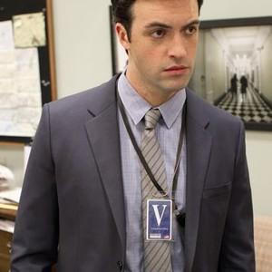 Reid Scott as Dan Egan