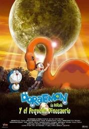 Doraemon: Nobita no kyôryû (Doraemon: Nobita's Dinosaur) (Doraemon: The Movie)