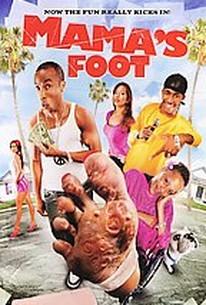 Mama's Foot