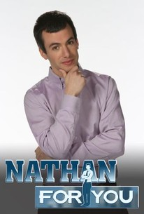 Nathan for You - Rotten Tomatoes