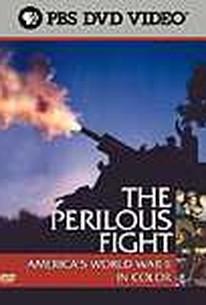 The Perilous Fight