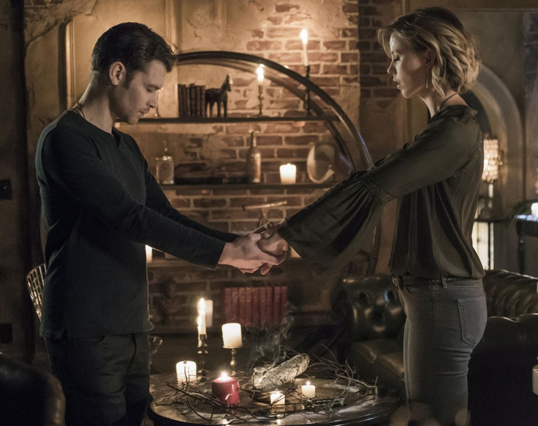 The Originals: Season 4 - Rotten Tomatoes