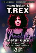T. Rex: Metal Guru