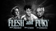 Flesh and Fury