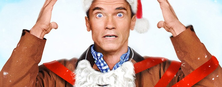 Jingle All the Way (1997) - Rotten Tomatoes