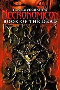 Necronomicon: Book of the Dead