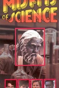 Misfits of Science