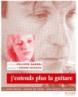I Can No Longer Hear the Guitar (J'entends Plus La Guitare)