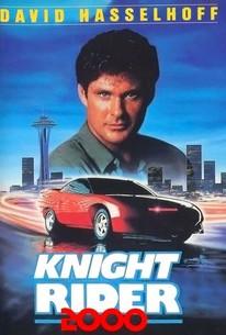 Knight Rider 2000