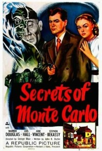 Secrets of Monte Carlo