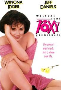 Welcome Home Roxy Carmichael