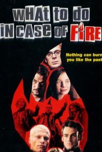 What to Do in Case of Fire (Was tun, wenn's brennt?)