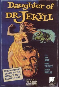 Daughter of Dr. Jekyll
