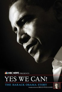 Yes We Can! The Barack Obama Story