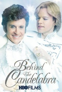Behind the candelabra 2013 rotten tomatoes behind the candelabra aloadofball Choice Image