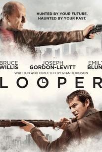 Looper 2012 Rotten Tomatoes
