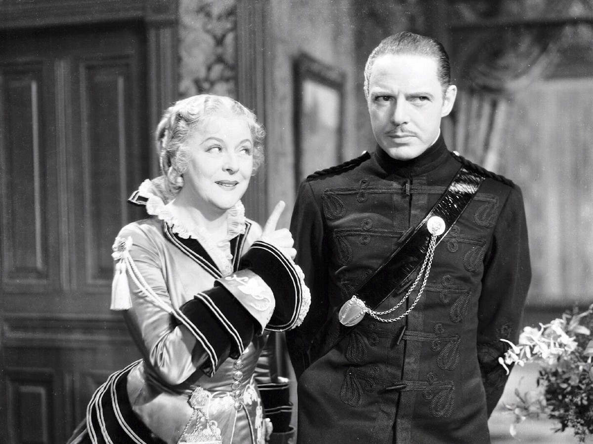 Trouble in Paradise (1932) - Rotten Tomatoes