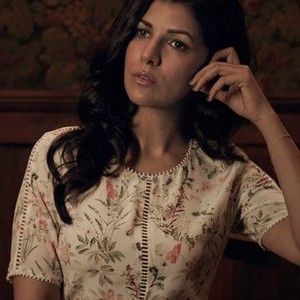 Nimrat Kaur as Rebecca Yedlin