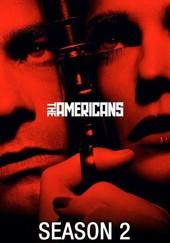 The Americans: Season 2
