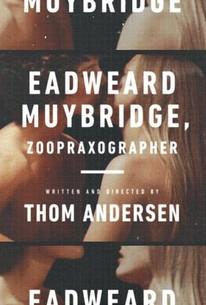 Eadweard Muybridge, Zoopraxographor
