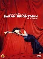 Sarah Brightman: One Night in Eden