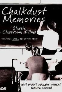 Chalkdust Memories