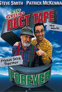 Red Green - Duct Tape Forever