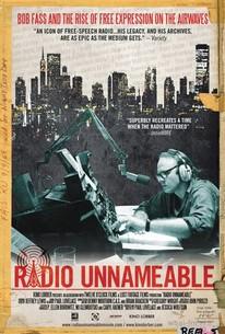Radio Unnameable