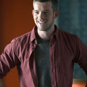 Russell Tovey as Kevin