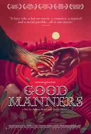 Good Manners (As Boas Maneiras)