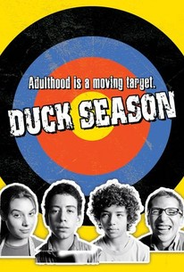 Duck Season (Temporada de patos)
