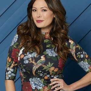 Lindsay Price as Camille