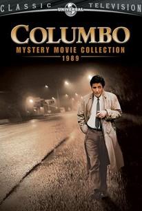 Columbo: Murder, A Self-Portrait