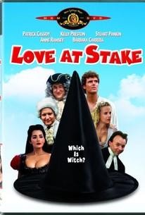 Love at Stake