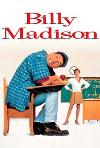 Billy Madison (1995) - Rotten Tomatoes