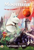 Muumi ja punainen pyrst�t�hti (Moomins and the Comet Chase)