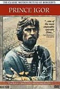 Prince Igor (Kirov Opera)
