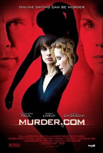 A Date with Murder (Murder Dot Com)