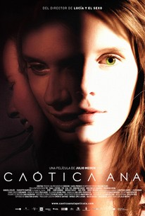 Caótica Ana (Chaotic Ana)