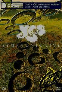 Yes: Symphonic Live